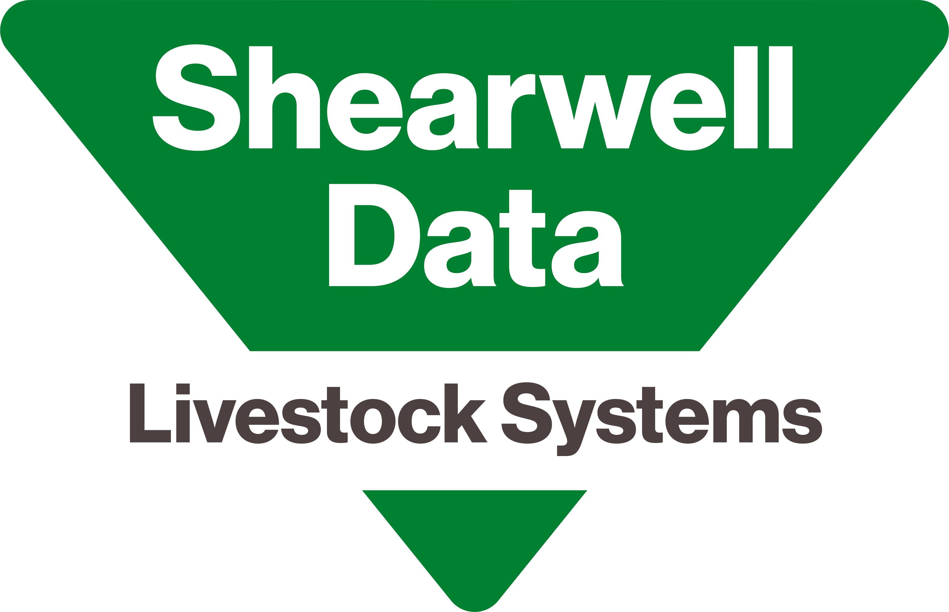 Shearwell Data