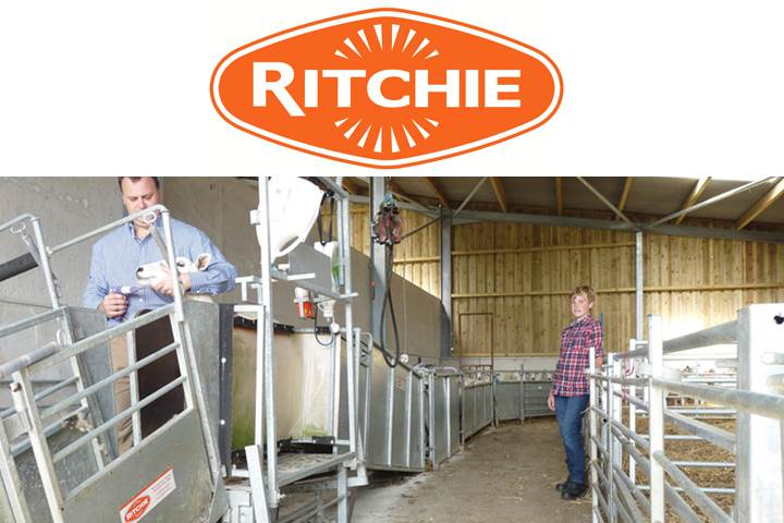 Find out how Ritchie can help you and your farm